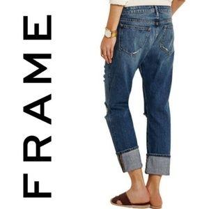 Le Grand Garcon Fame Los Angeles Jeans